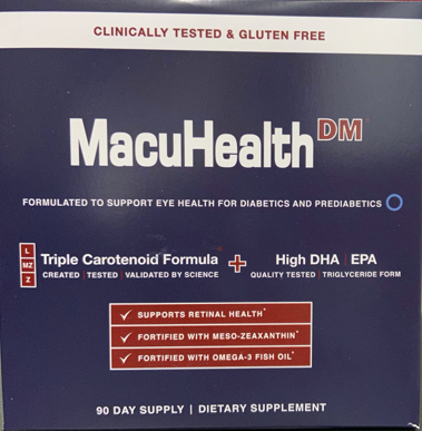 MacuHealth DM